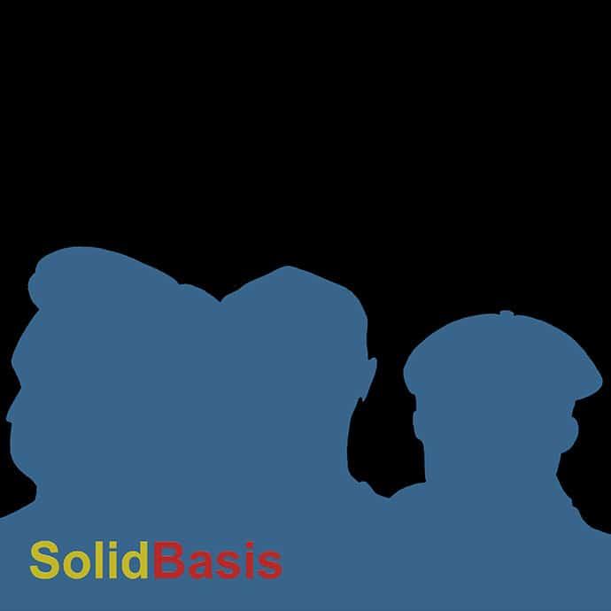 SolidBasis artiesten banner