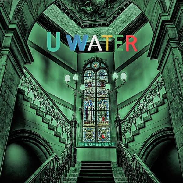 U Water Album Cover